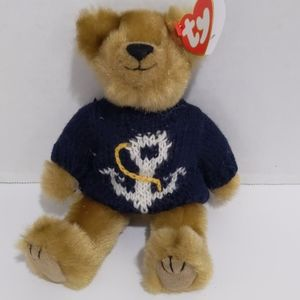 Other - TY The Attic Collection Salty the Sailing Bear